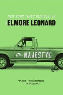 Mr. Majestyk: A Novel