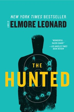 Book The Hunted: A Novel by Elmore Leonard