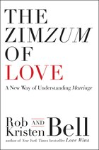 The Zimzum Of Love: A New Way Of Understanding Marriage