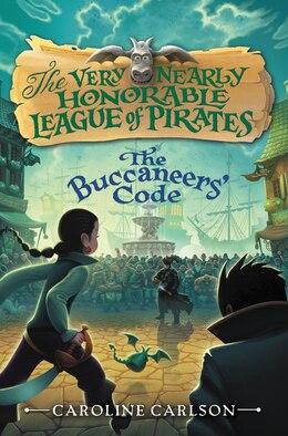 Book The Buccaneers' Code by Caroline Carlson