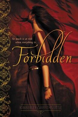 Book Forbidden by Kimberley Griffiths Little