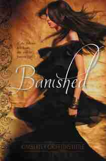 Banished by Kimberley Griffiths Little