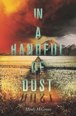 Book In A Handful Of Dust by Mindy Mcginnis