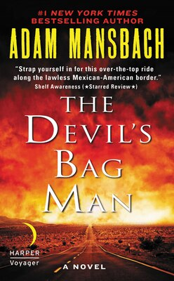 Book The Devil's Bag Man: A Novel by Adam Mansbach