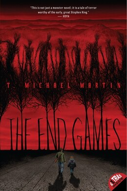 Book The End Games by T. Michael Martin