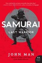 Samurai: A History