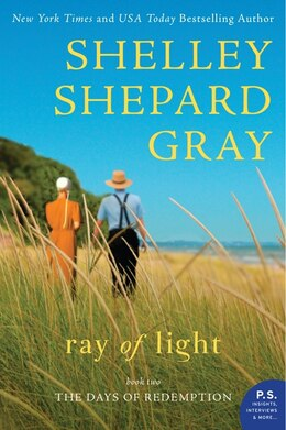 Book Ray Of Light: The Days Of Redemption Series, Book Two by Shelley S Gray