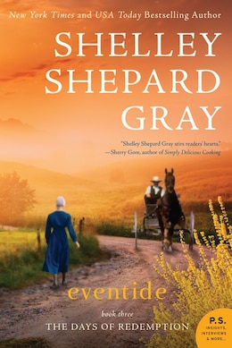 Book Eventide: The Days Of Redemption Series, Book Three by Shelley Shepard Gray