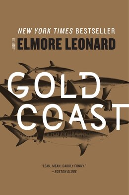 Book Gold Coast: A Novel by Elmore Leonard