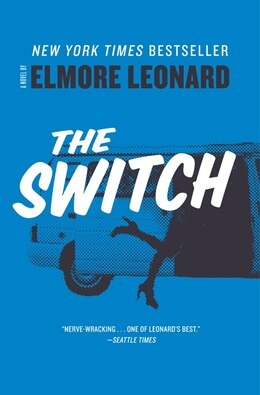 Book The Switch: A Novel by Elmore Leonard