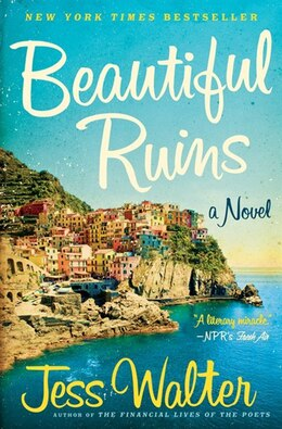 Book Beautiful Ruins: A Novel by Jess Walter