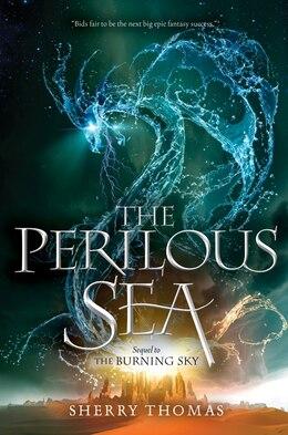 Book The Perilous Sea by Sherry Thomas