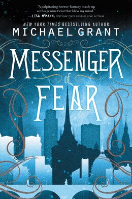 Book Messenger Of Fear by Michael Grant