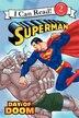 Superman Classic: Day Of Doom: Day Of Doom by John Sazaklis