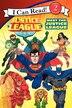 Justice League Classic: Meet The Justice League: Meet The Justice League: Starro Strikes Back