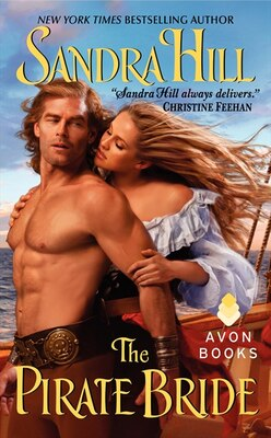 Book The Pirate Bride by Sandra Hill