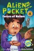 Alien in My Pocket #6: Forces of Nature: Forces Of Nature by Nate Ball
