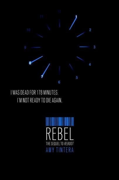 Rebel by Amy Tintera
