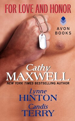 Book For Love And Honor by Cathy Maxwell
