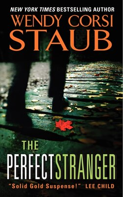 Book The Perfect Stranger by Wendy Corsi Staub