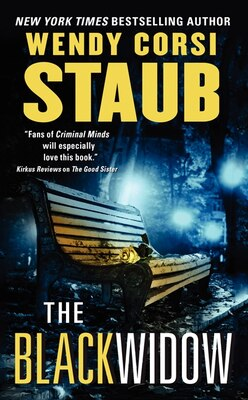 Book The Black Widow by Wendy Corsi Staub