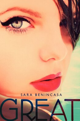 Book Great by Sara Benincasa