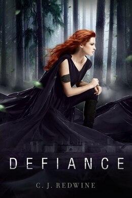 Book Defiance by C. J. Redwine