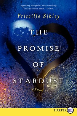 Book The Promise Of Stardust by Priscille Sibley