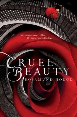 Book Cruel Beauty by Rosamund Hodge