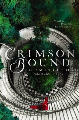 Book Crimson Bound by Rosamund Hodge