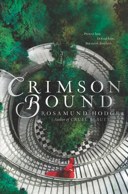 Book Crimson Bound by Rosamund Hodge
