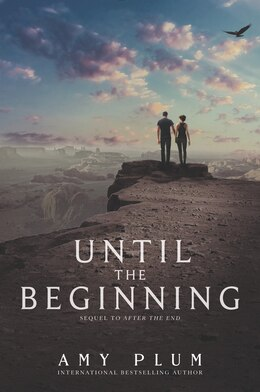 Book Until the Beginning by Amy Plum