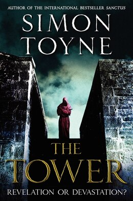 Book The Tower: A Novel by Simon Toyne