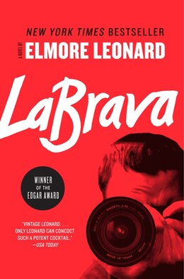 Book Labrava: A Novel by Elmore Leonard
