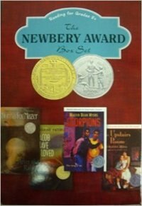 Book NEWBERY PRIZE WINNER BOX SET by Various