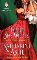 Kisses, She Wrote: A Christmas Romance
