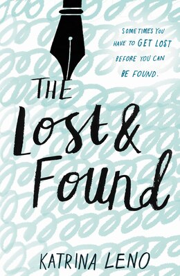 Book The Lost & Found by Katrina Leno