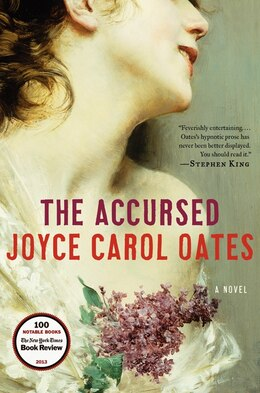 Book The Accursed by Joyce Carol Oates