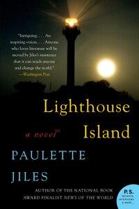 Lighthouse Island: A Novel