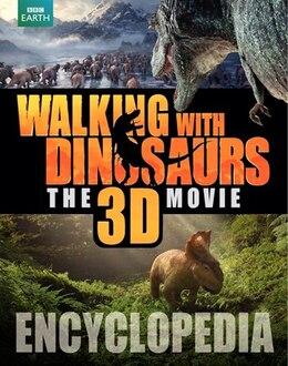 Book Walking With Dinosaurs Encyclopedia by Steve Brusatte