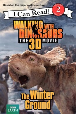 Book Walking with Dinosaurs: The Winter Ground: The Winter Ground by Catherine Hapka