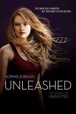 Book Unleashed by Sophie Jordan