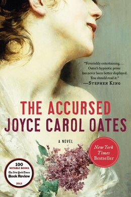 Book The Accursed: A Novel by Joyce Carol Oates