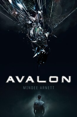 Book Avalon by Mindee Arnett