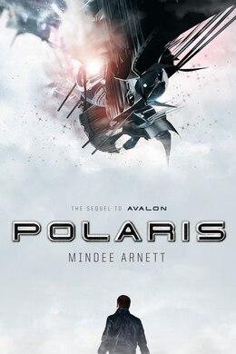 Book Polaris by Mindee Arnett