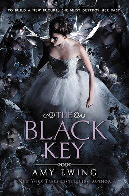 Book The Black Key by Amy Ewing