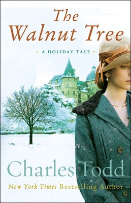 Book The Walnut Tree: A Holiday Tale by Charles Todd