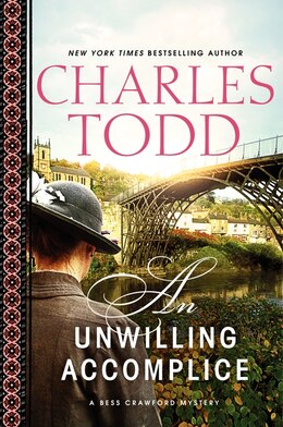 Book An Unwilling Accomplice by Charles Todd