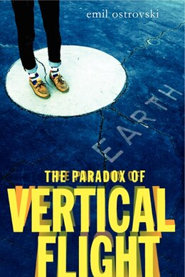 Book The Paradox Of Vertical Flight by Emil Ostrovski