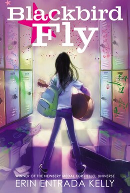 Book Blackbird Fly by Erin Entrada Kelly
